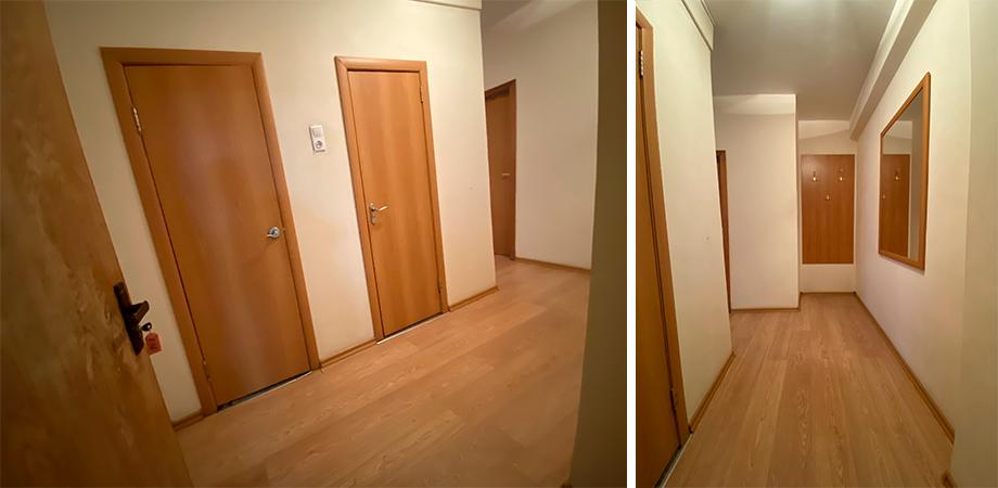 Семейный_стандарт_-_коридор